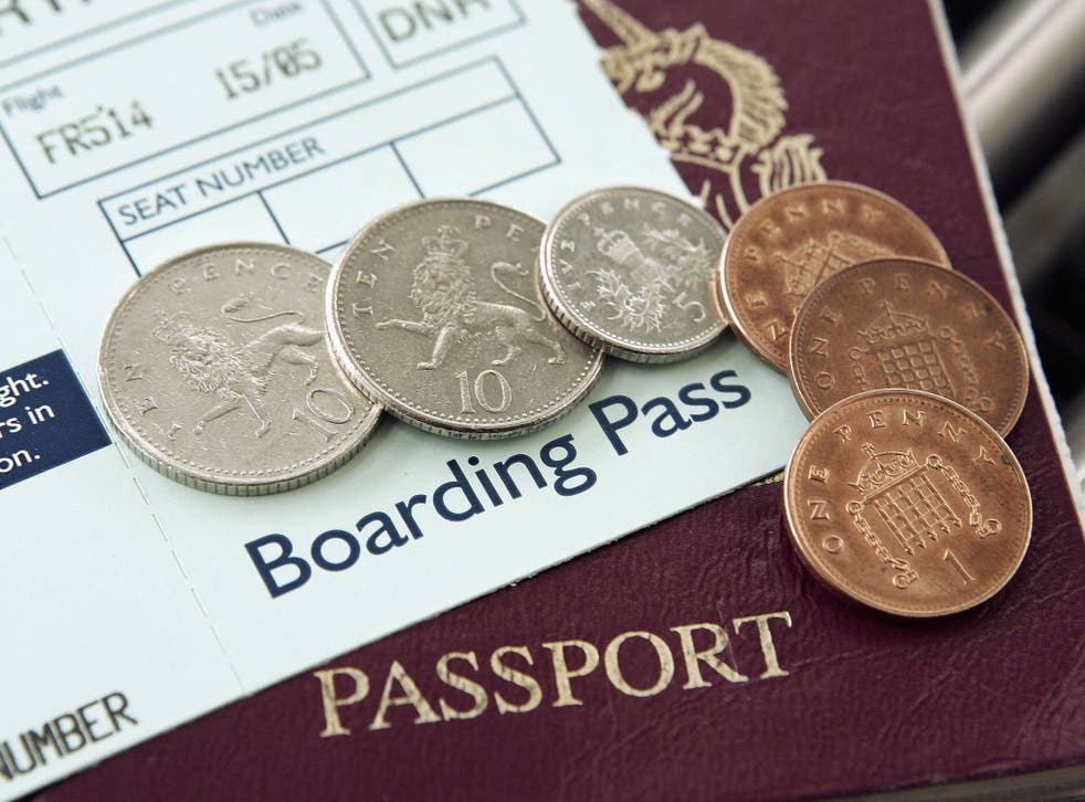 There is no legal reason to provide your boarding pass when purchasing items at an airport (Getty)