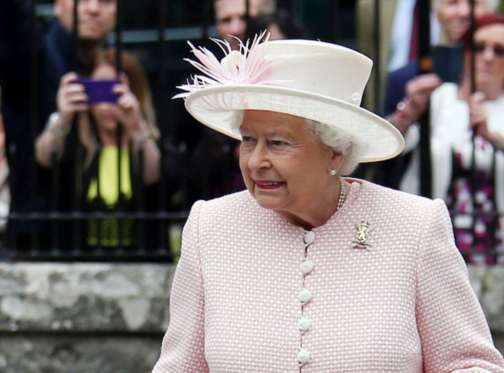 Queen Elizabeth II will turn 90 on Thursday