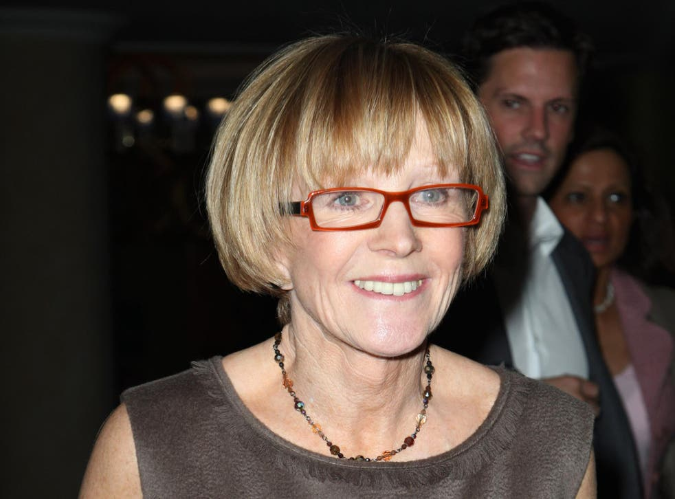 Anne Robinson complained of the 'fragility' of young women after large numbers of people spoke out about sexual harassment in the workplace
