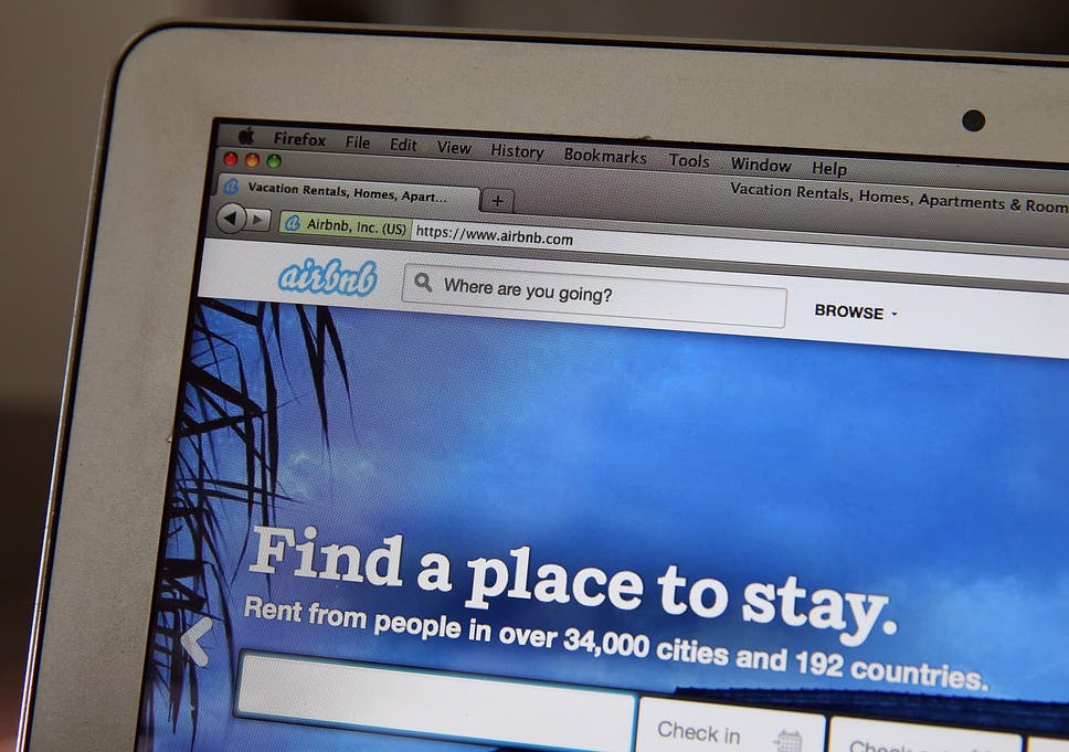 Airbnb safety: Sexual assault allegations against host in Madrid