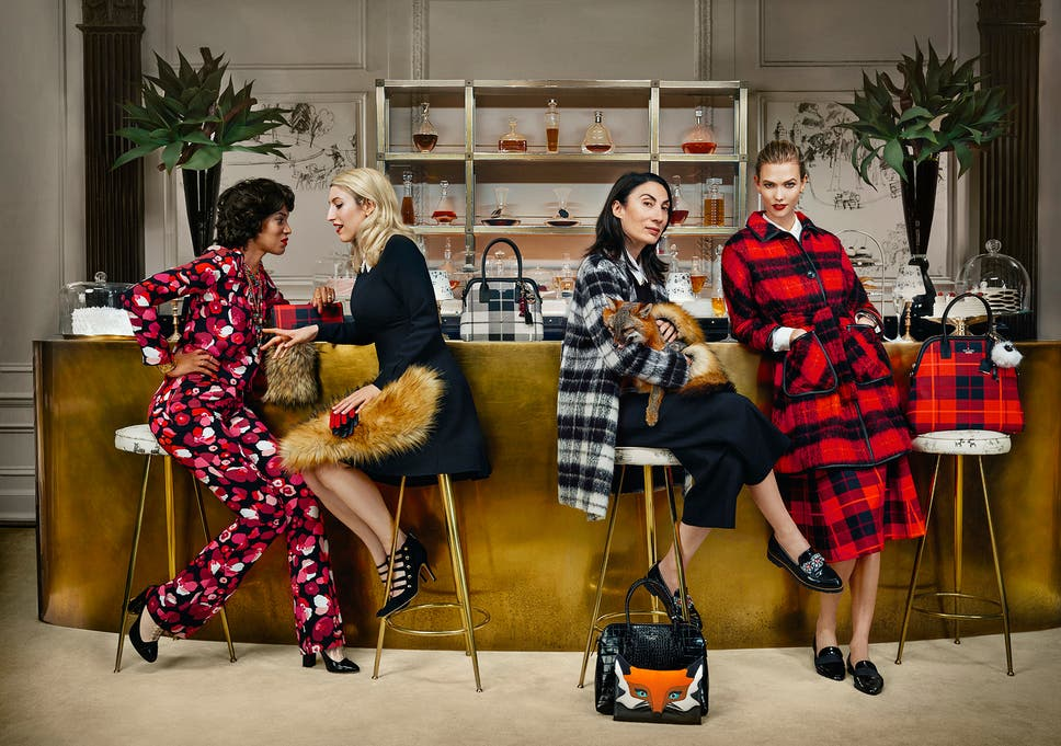 3274340c40e Accessible luxury  Brands may be devaluing  luxury  – but they re ...
