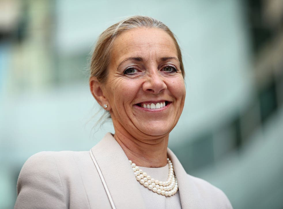 Rona Fairhead warns that 'prejudice' must not sway the argument