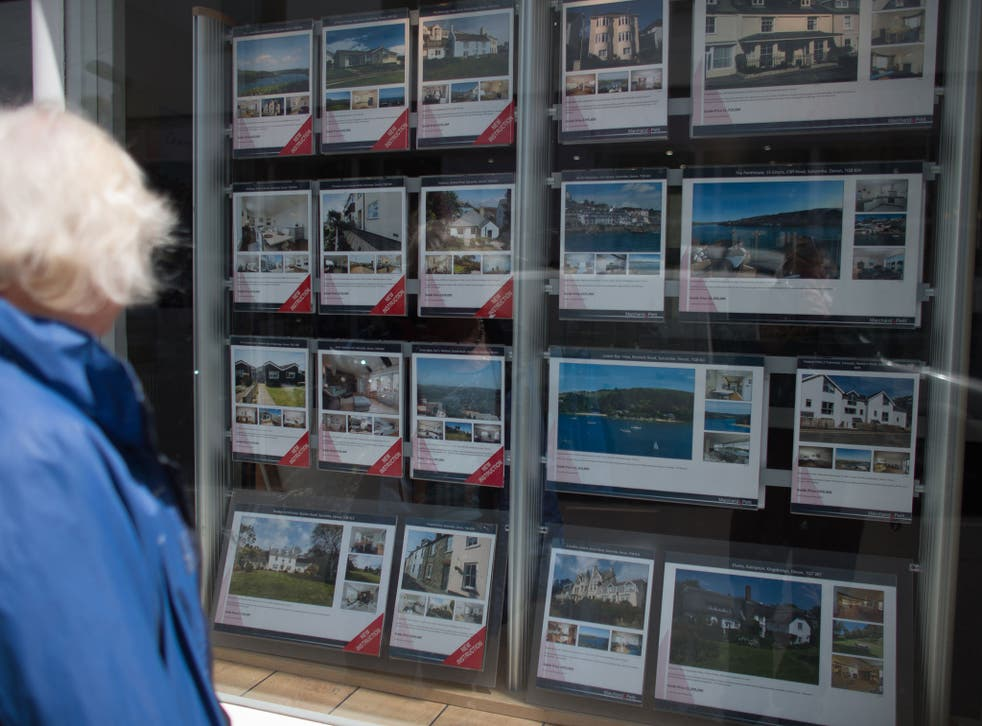 Just this year, annual house prices across the UK increased from 5.5 per cent  to 6.1 per cent  in September, while private rental prices paid by tenants rose by 2.7per cent annually in the UK, according to the report.