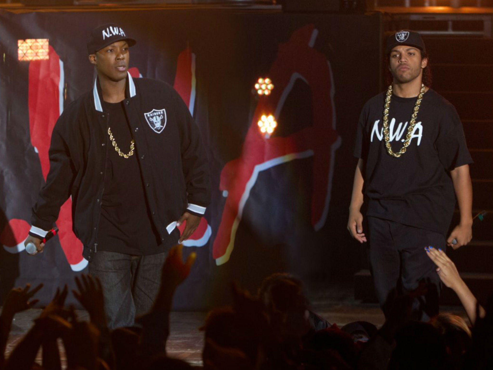 Straight Outta Compton could be surprise Oscar best picture candidate
