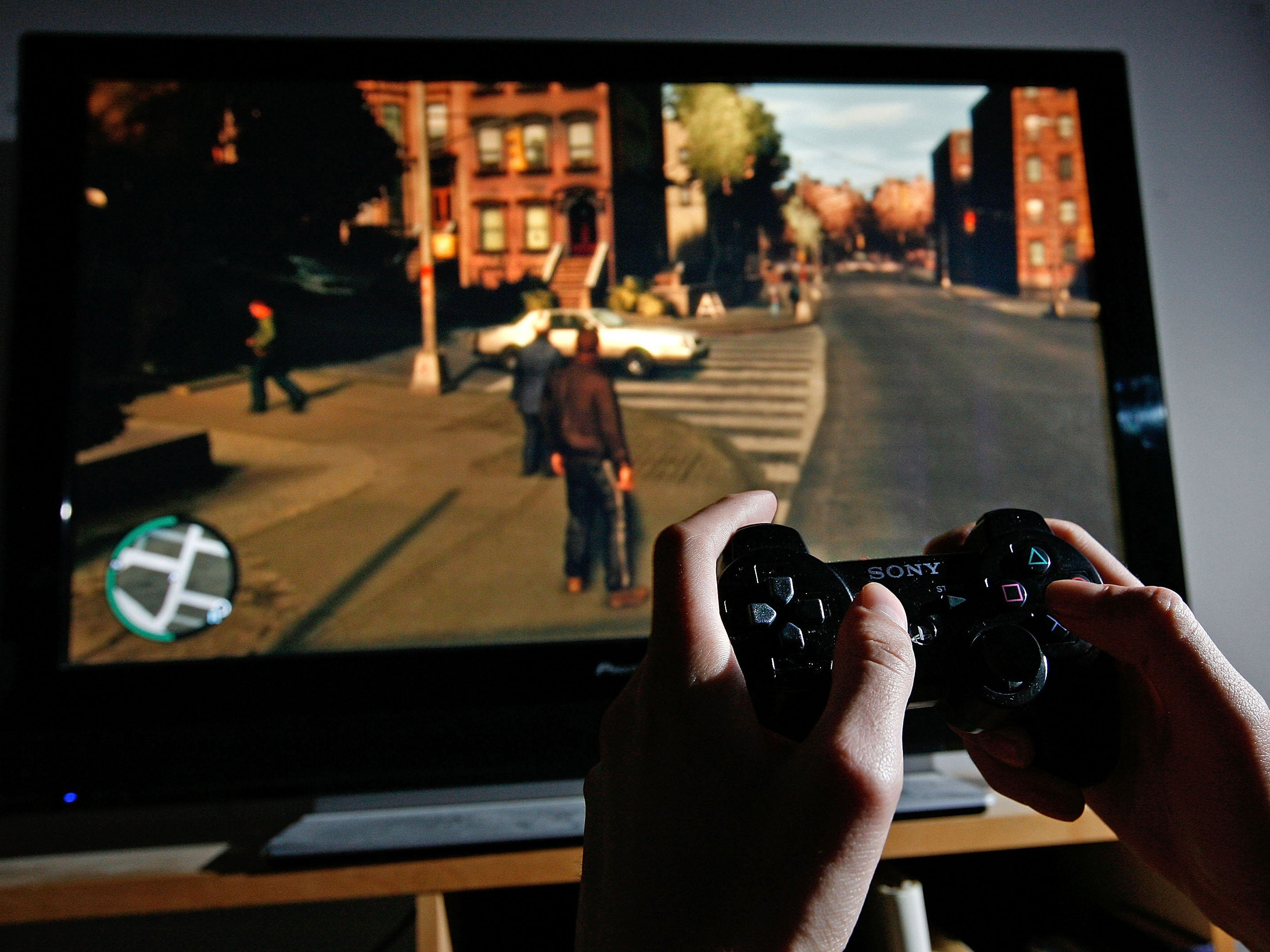 video game and violent movies Media scholars say the claims about video games and violent movies — a common one in the wake of mass shootings — does not hold up to scrutiny.