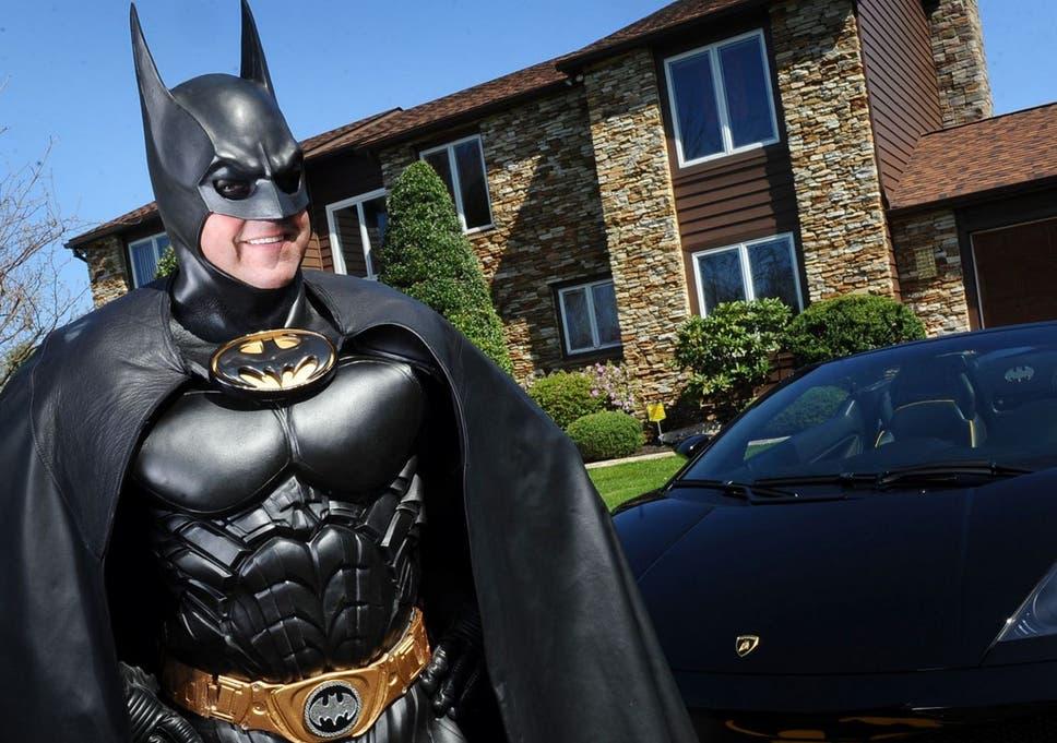 Route 29 Batman Dead Lenny B Robinson Fatally Struck By Car After