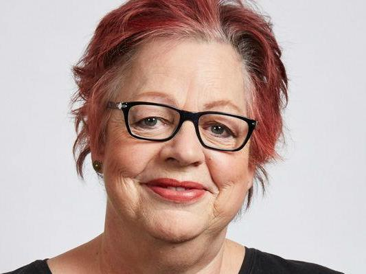 the great british bake off jo brand up for presenting gbbo on channel 4 the independent. Black Bedroom Furniture Sets. Home Design Ideas