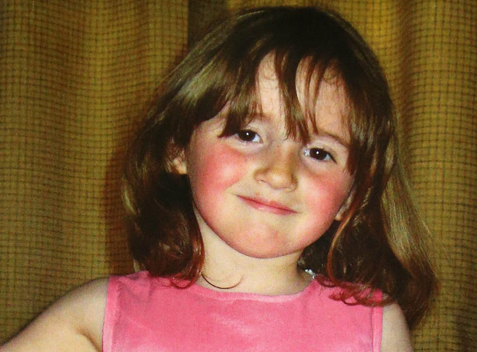 April Jones was abducted and murdered by paedophile Mark Bridger in 2012