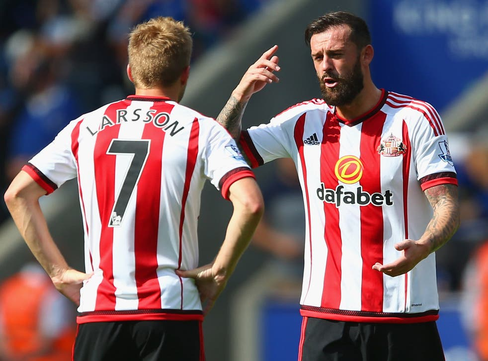 Sunderland have conceded seven goals in their opening two fixtures