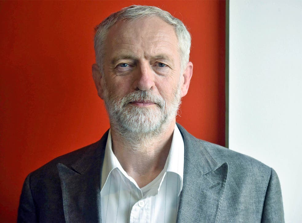 Jeremy Corbyn said a significant number of Labour MPs had privately offered their support