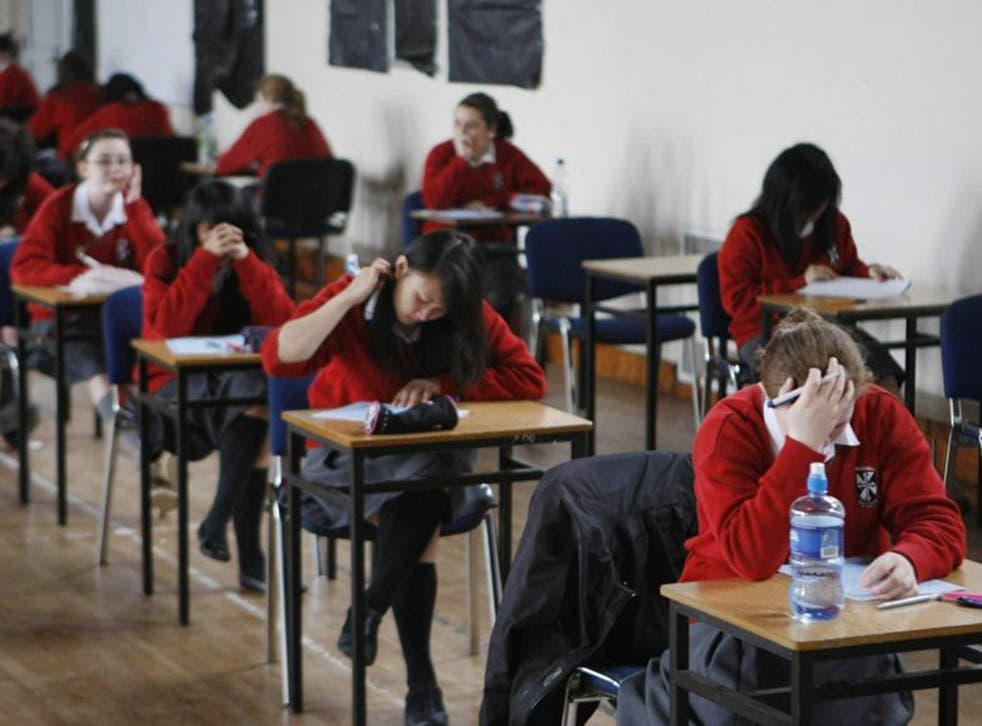 Where children live has become a more powerful predictor of GCSE success