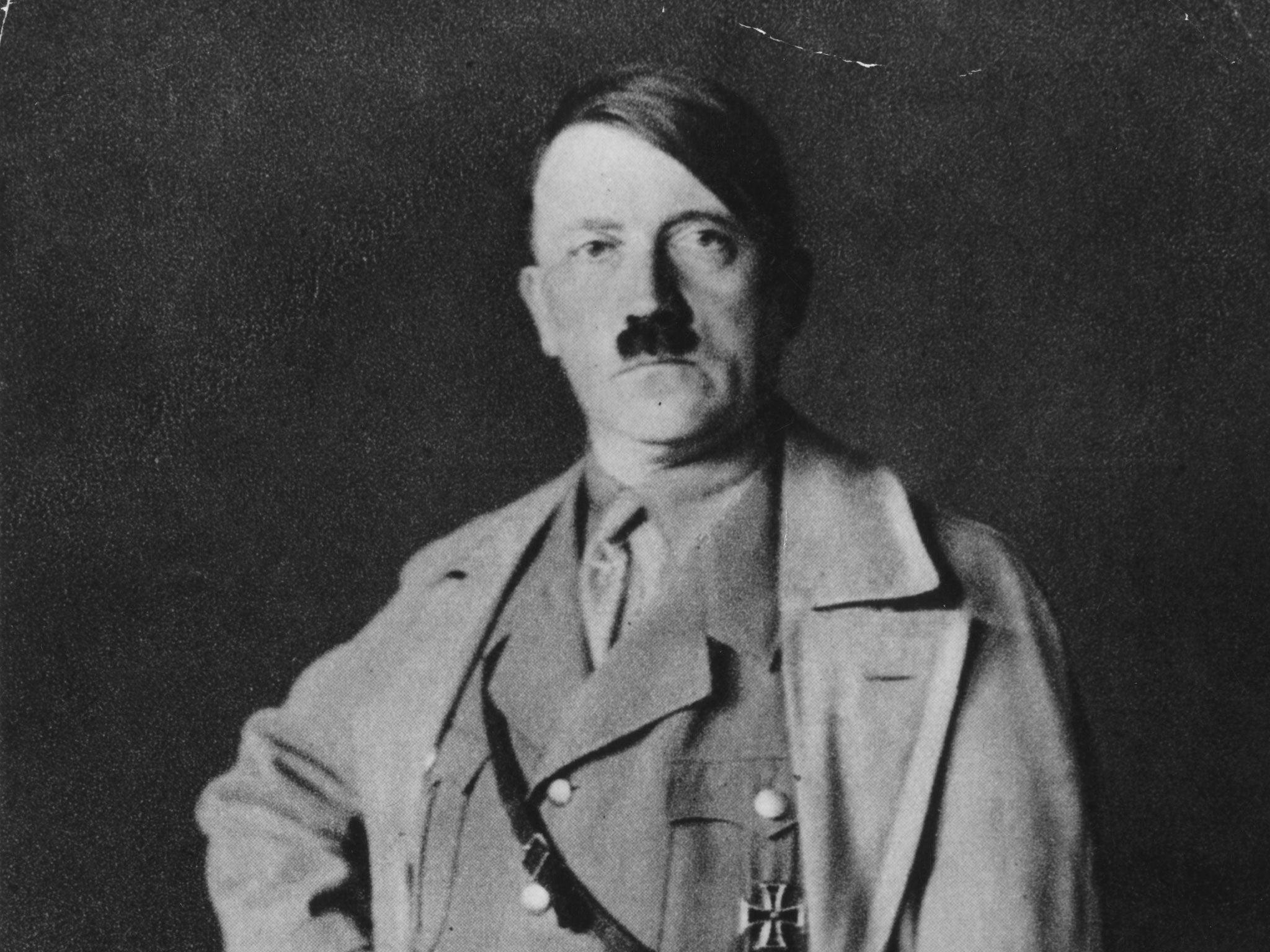 Hitler leadership essay