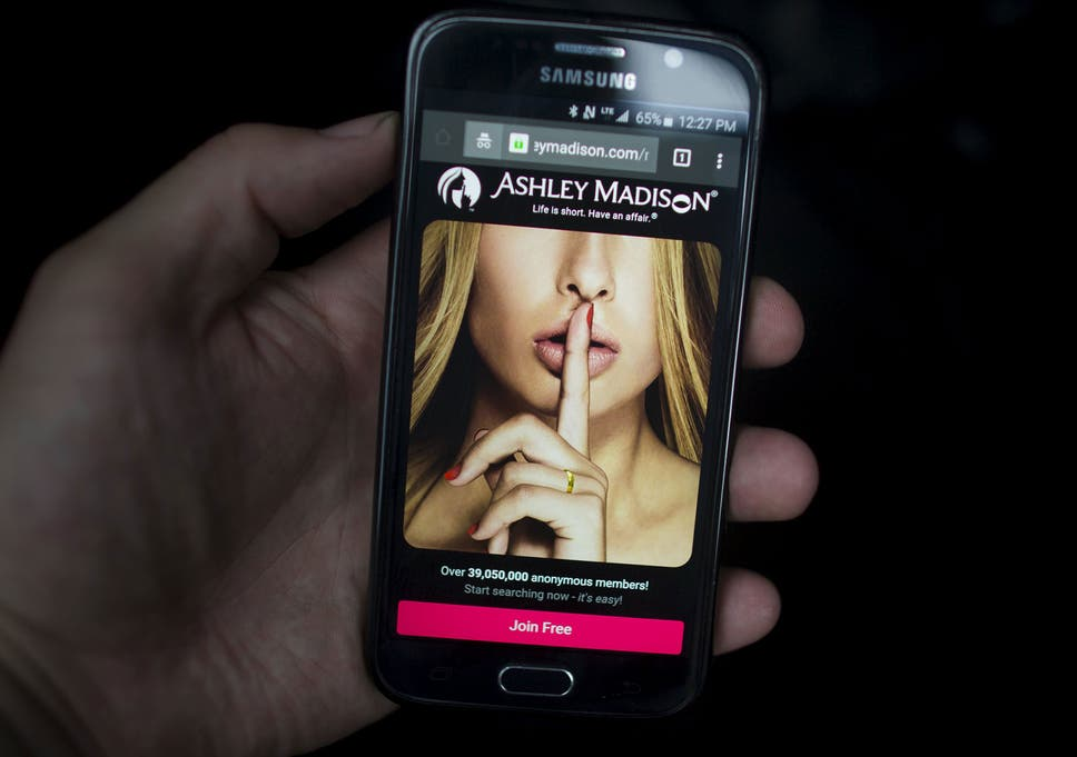 Ashley Madison: Life on the internet after the adultery website hack