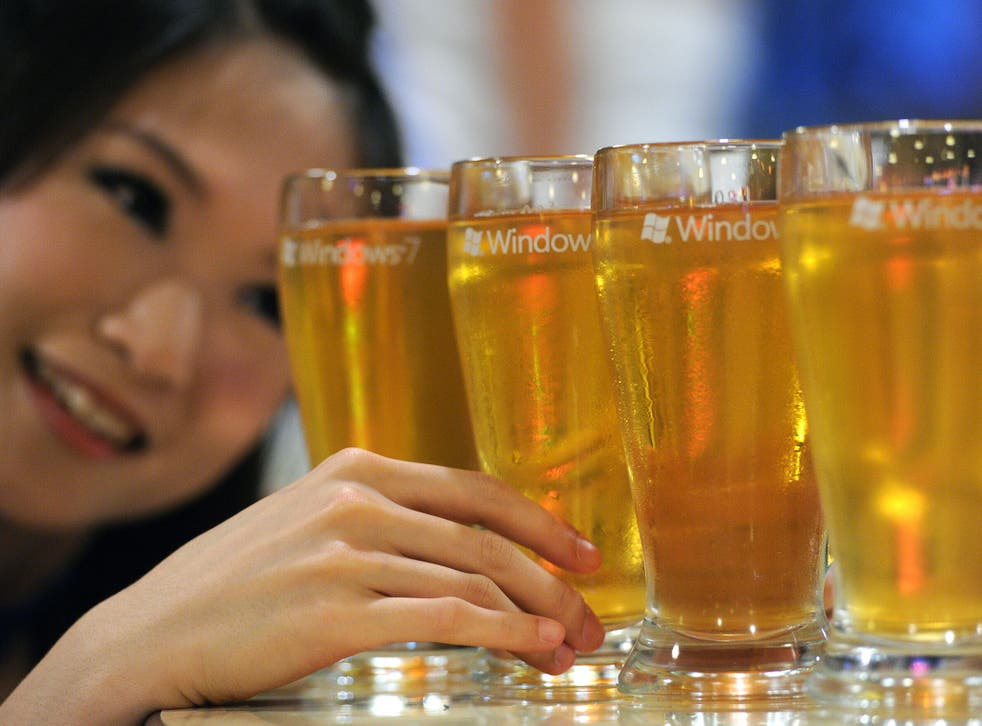 Glassdoor has put together a list of 13 UK companies that provide free beer, based on employee reviews