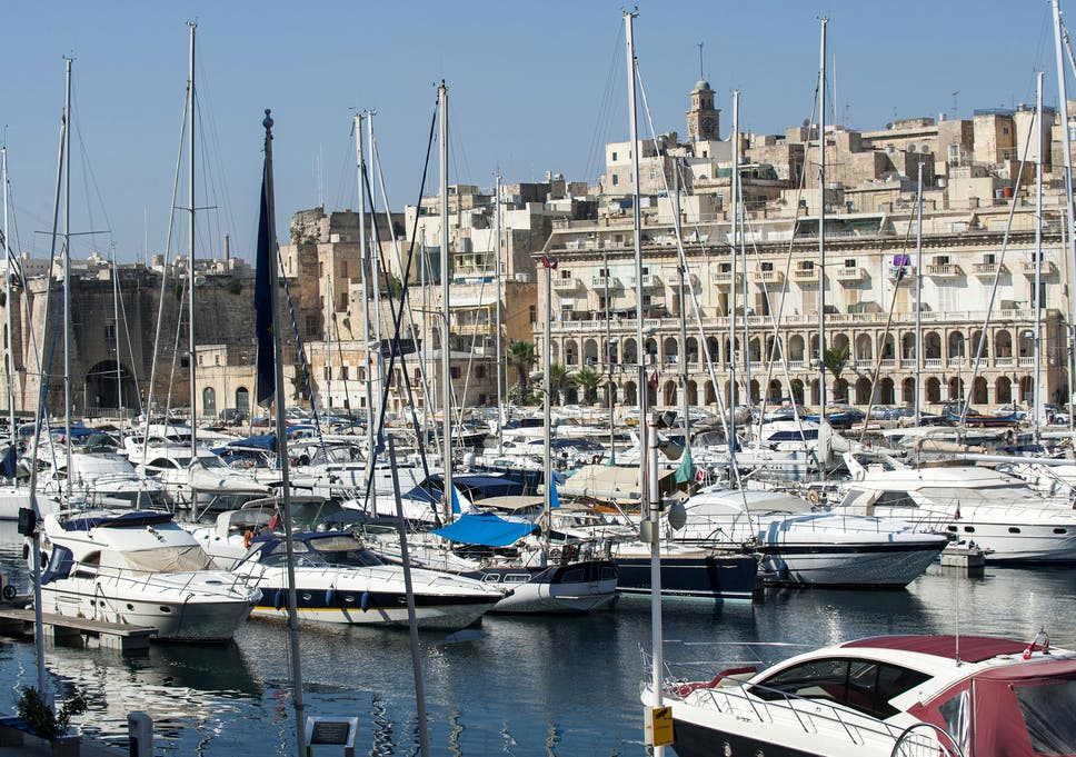 Valletta travel tips: Where to go and what to see in 48