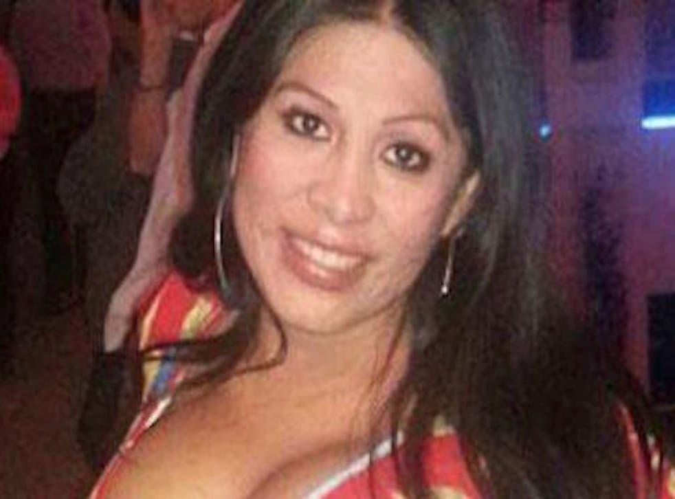 Tamara Dominguez was killed in Kansas City