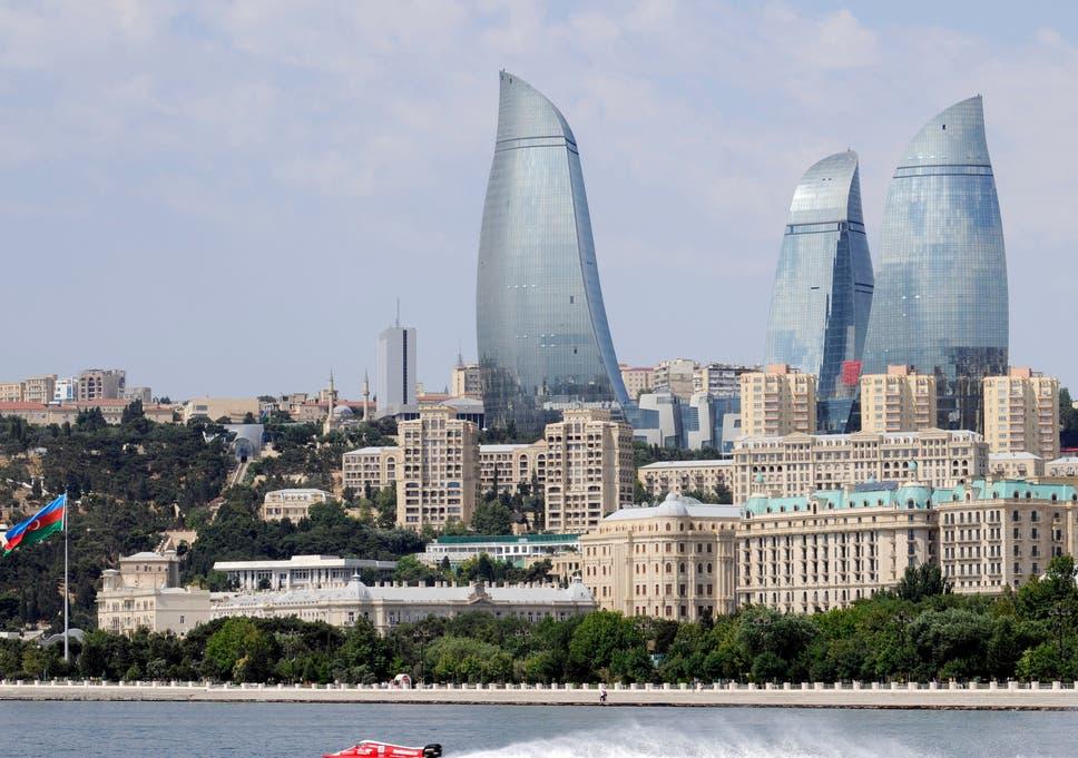 sex in azerbaijan