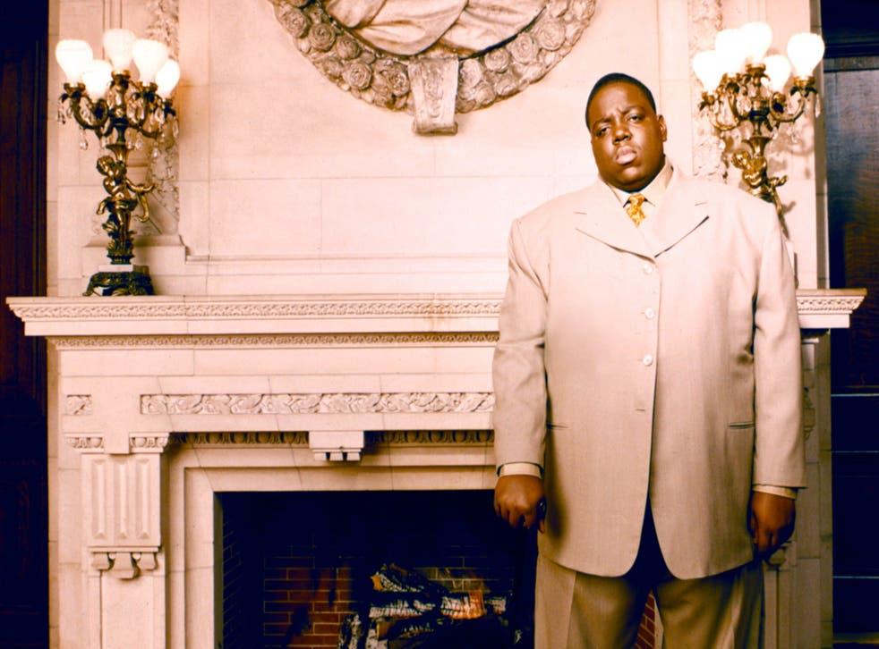 Biggie Smalls was killed in March 1997