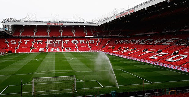 Mouse infestation reported at Old Trafford | The Independent