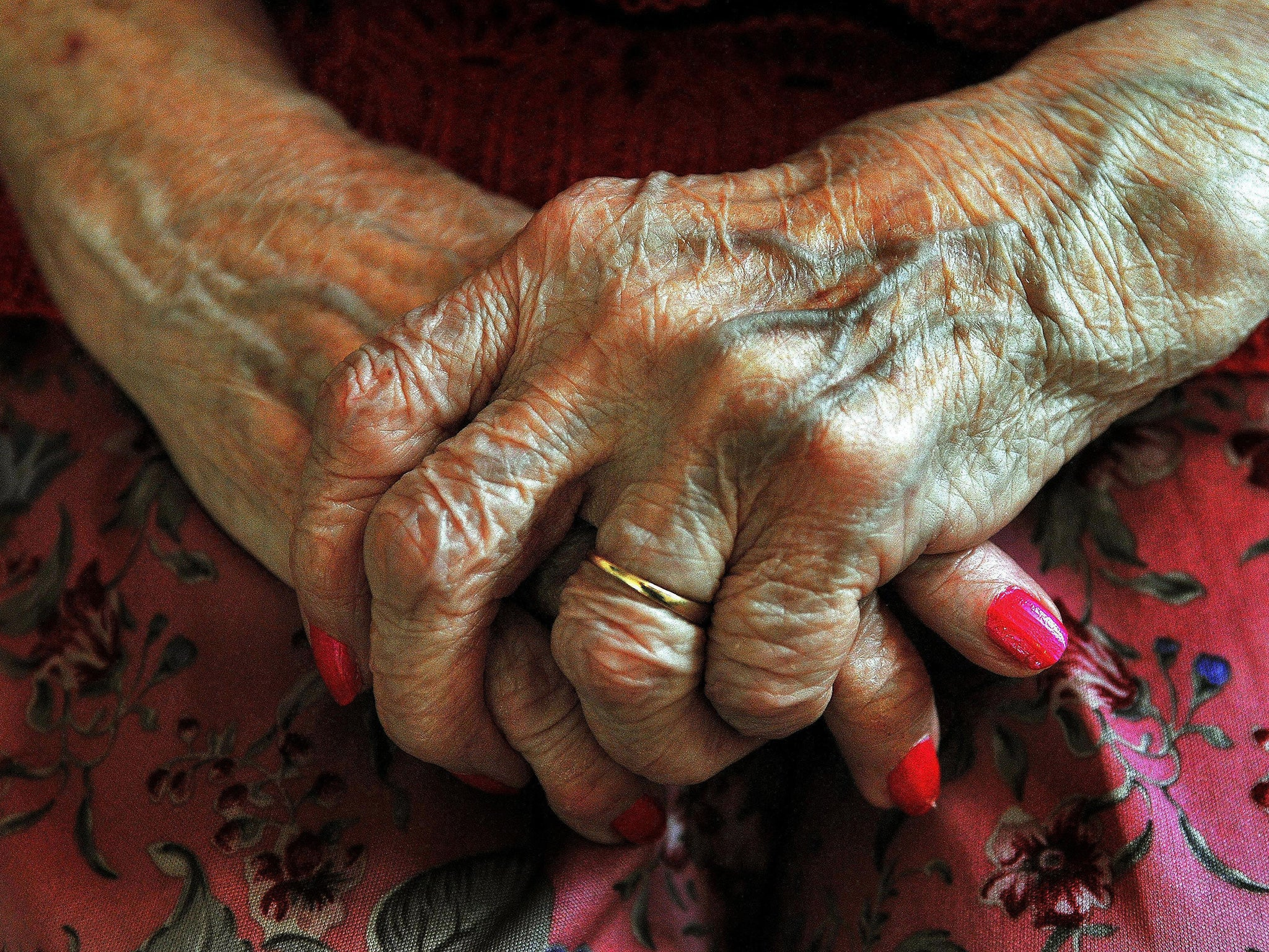 Newly discovered disease could hold key to Alzheimer's, Parkinson's – and even ageing