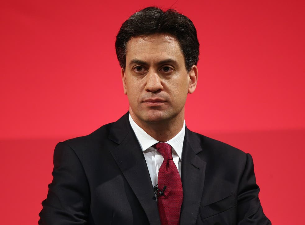 Ed Miliband was described as 'one of the worst leaders in Labour's history' by Simon Danczuk