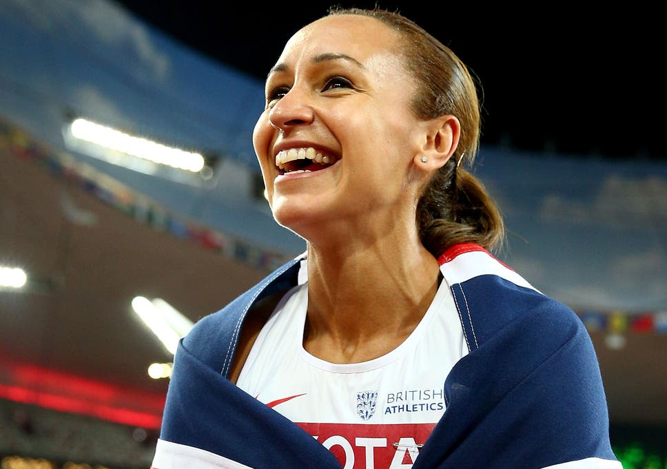 Jessica Ennis-Hill wins gold: Olympic champion wins