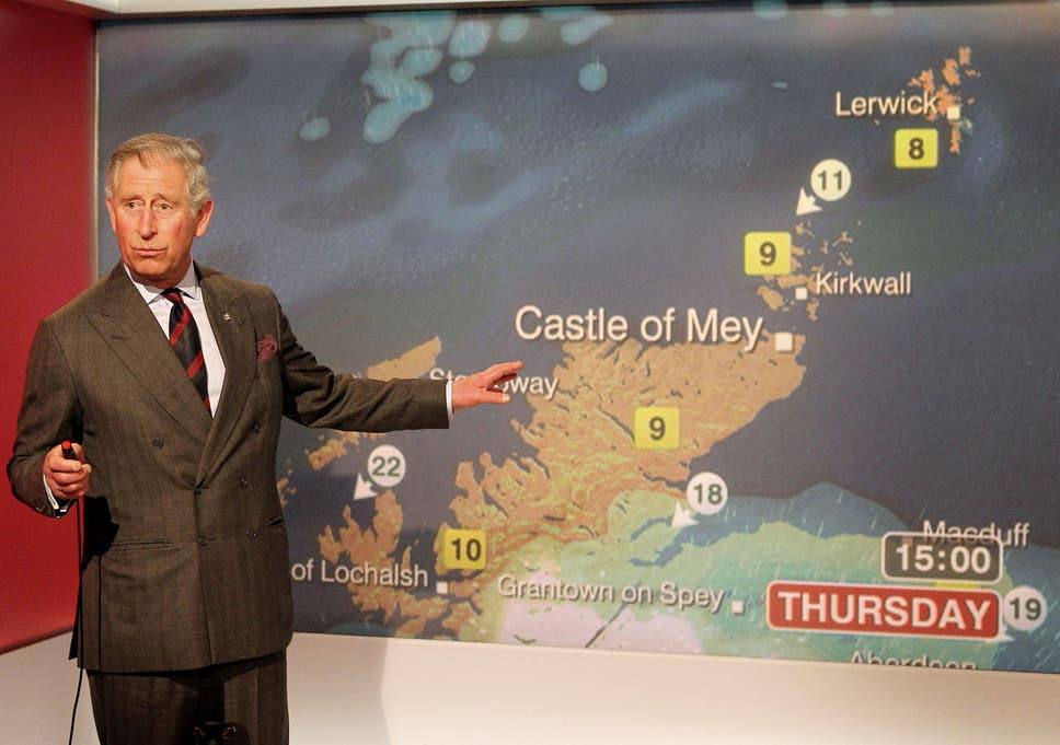 Met Office lost BBC contract due to 'arguments over dumbing