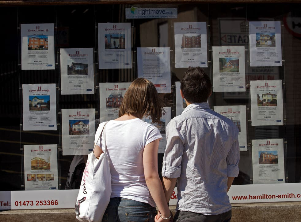 First-time buyers save £670 a year on average compared with renters