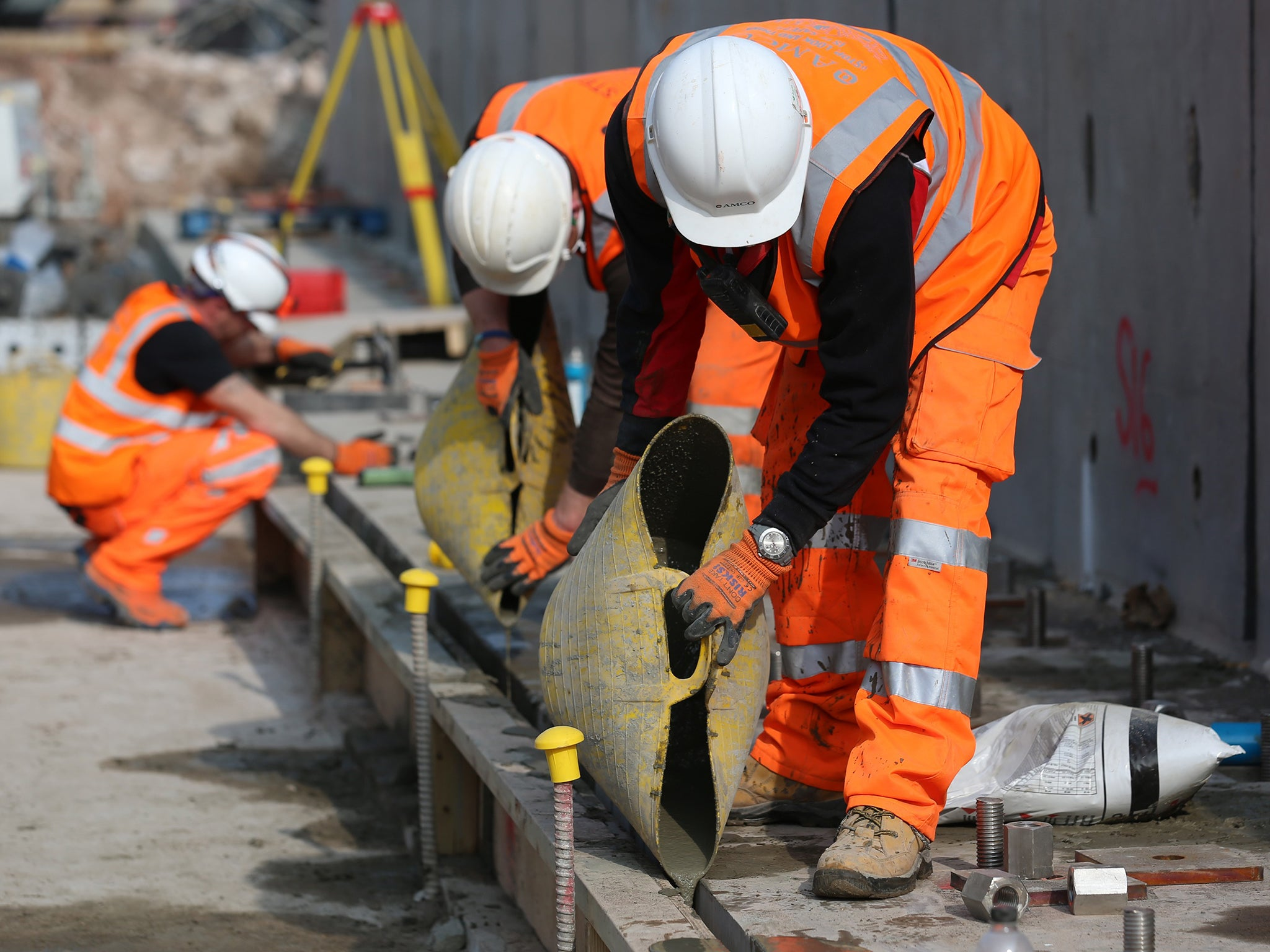 Homophobia rife in the construction industry as 85% of LGB ...