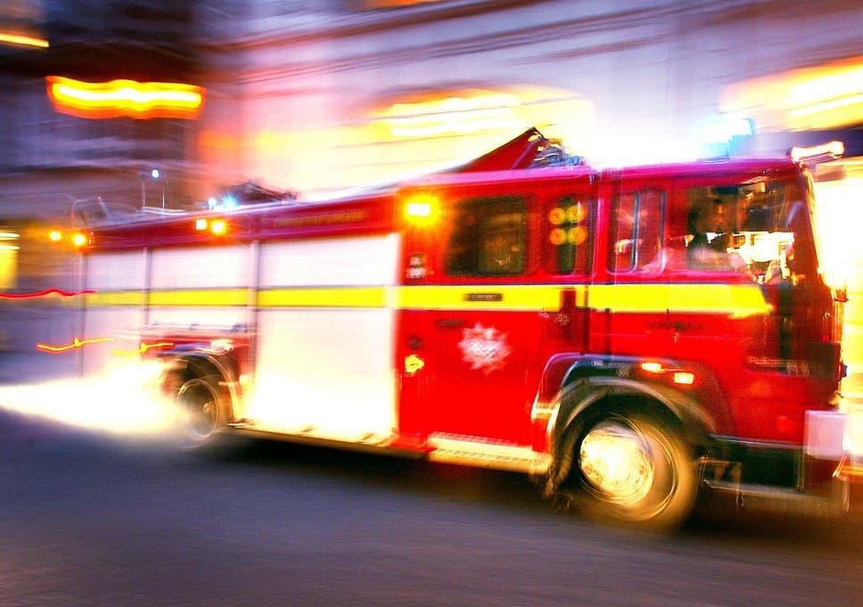 Fire ambulances: Soaring demand prompts move for