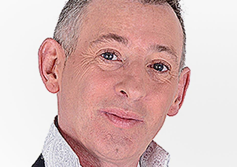 Colin Fry dead: Most Haunted medium dies of lung cancer aged 53
