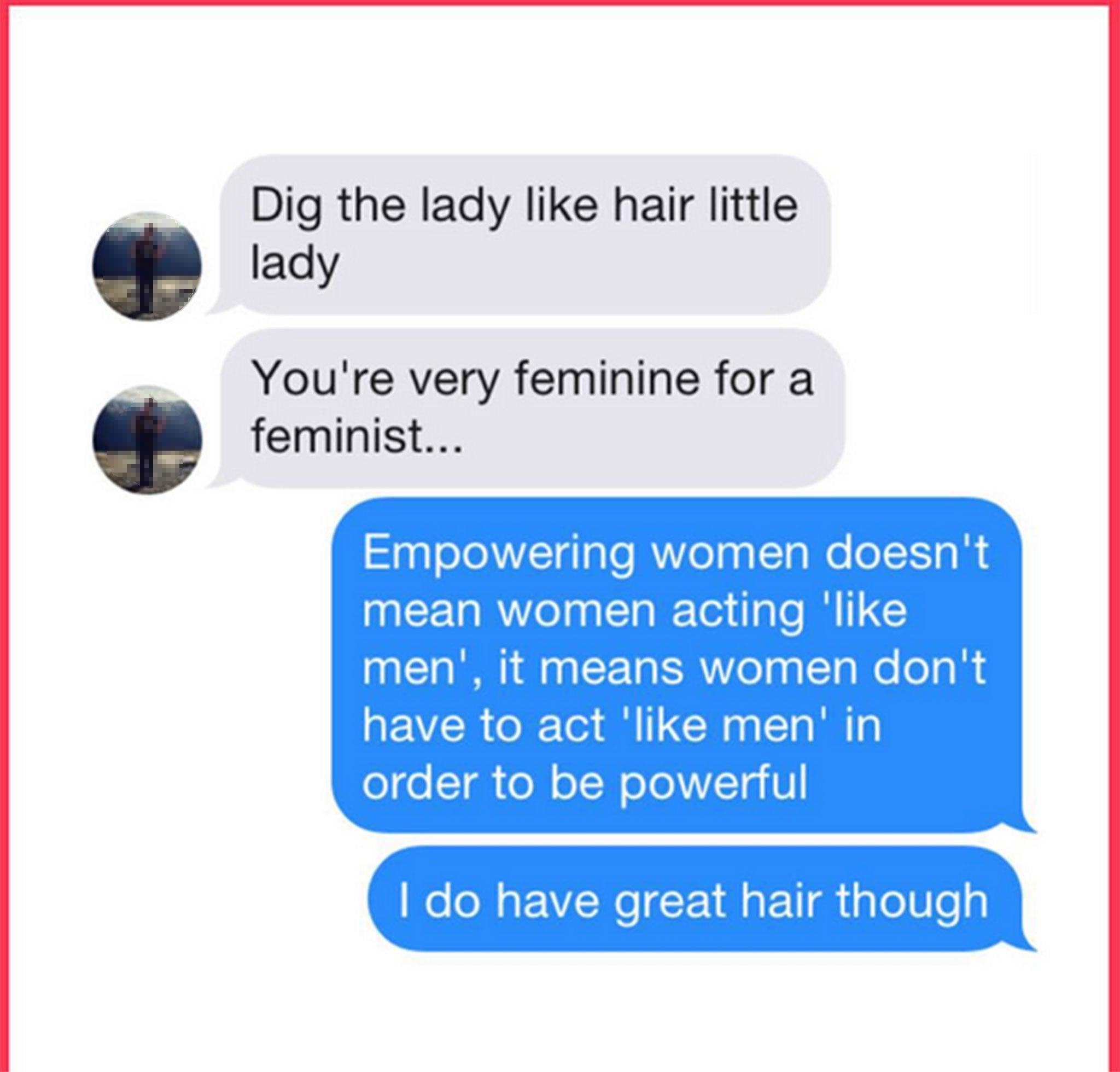 KRIS: Tinder opinions
