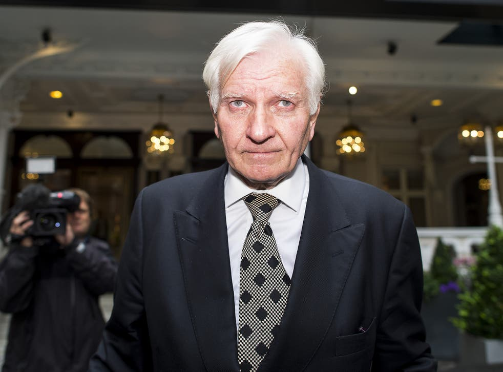 Harvey Proctor has gone public on the two rounds of questioning he had faced from the Metropolitan Police's Operation Midland investigation