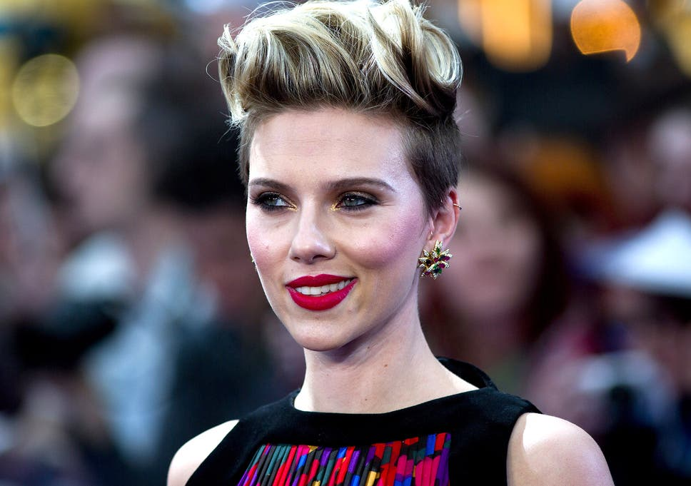 Scarlett Johansson offers candid advice about how to