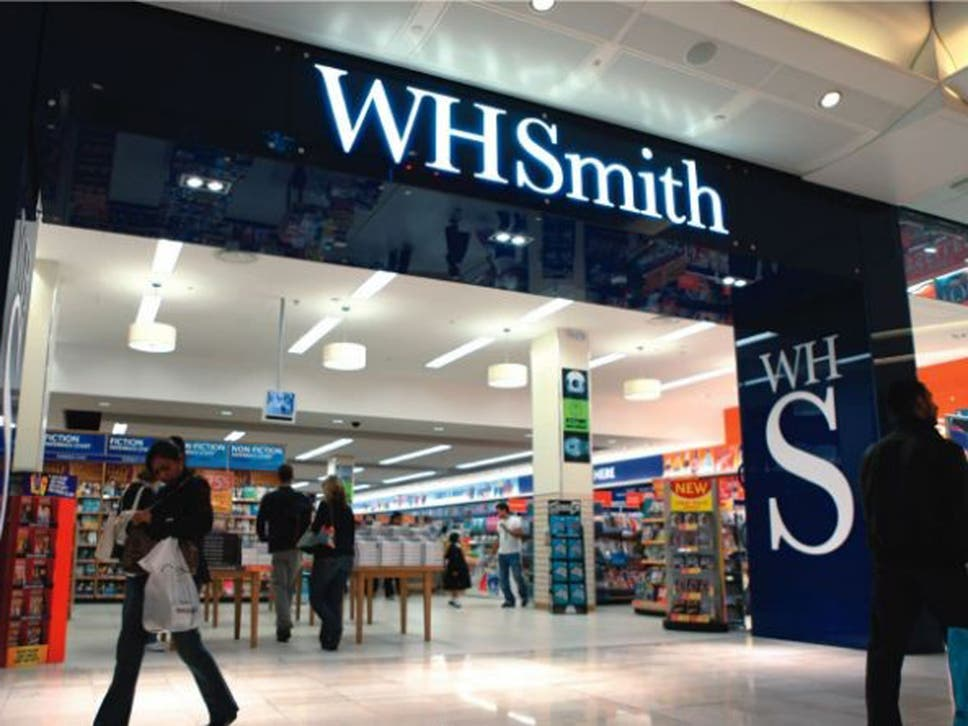 Whsmith Chiefs To Meet Labour Mp Paula Sherriff After It Was