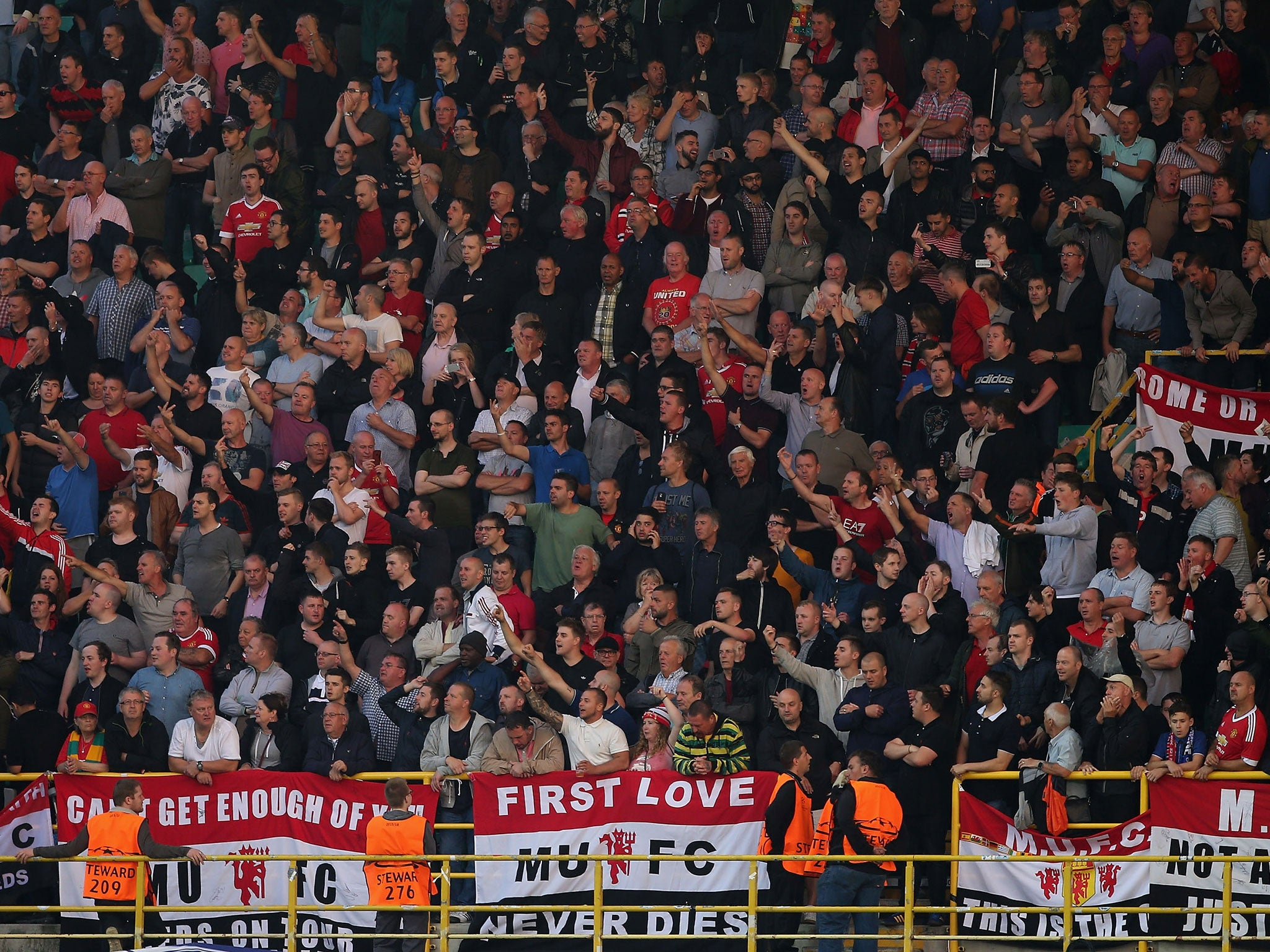 Football merchandise: why we ain't seen nothing yet | The Independent