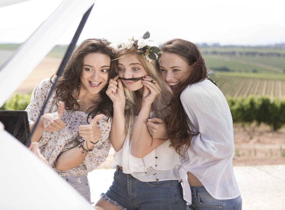 There has been a huge increase in US teens contracting head lice