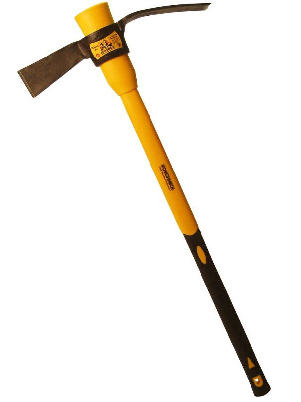 Ordinaire For Those Hefty Gardening Tasks, Use This For Ground Clearing, Unearthing  Roots And Stones Or Trench Digging. This Two Handed Implement Has A  High Density ...