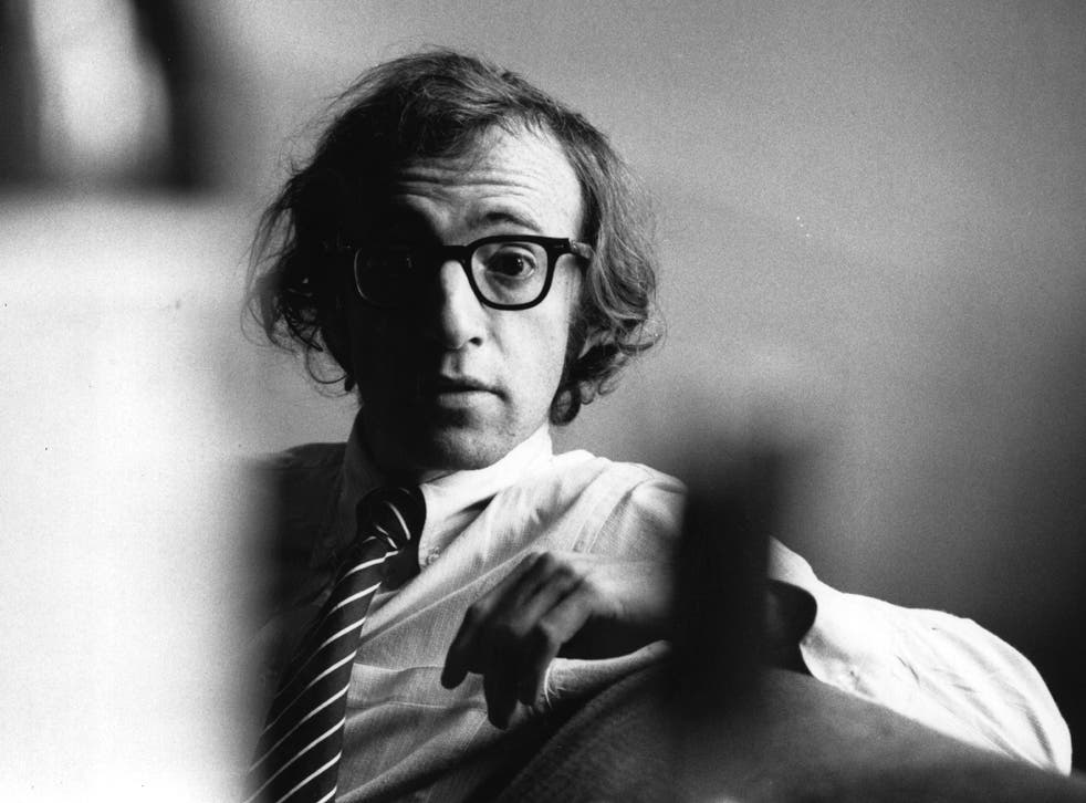 Like other original thinkers, Woody Allen has suffered for his art