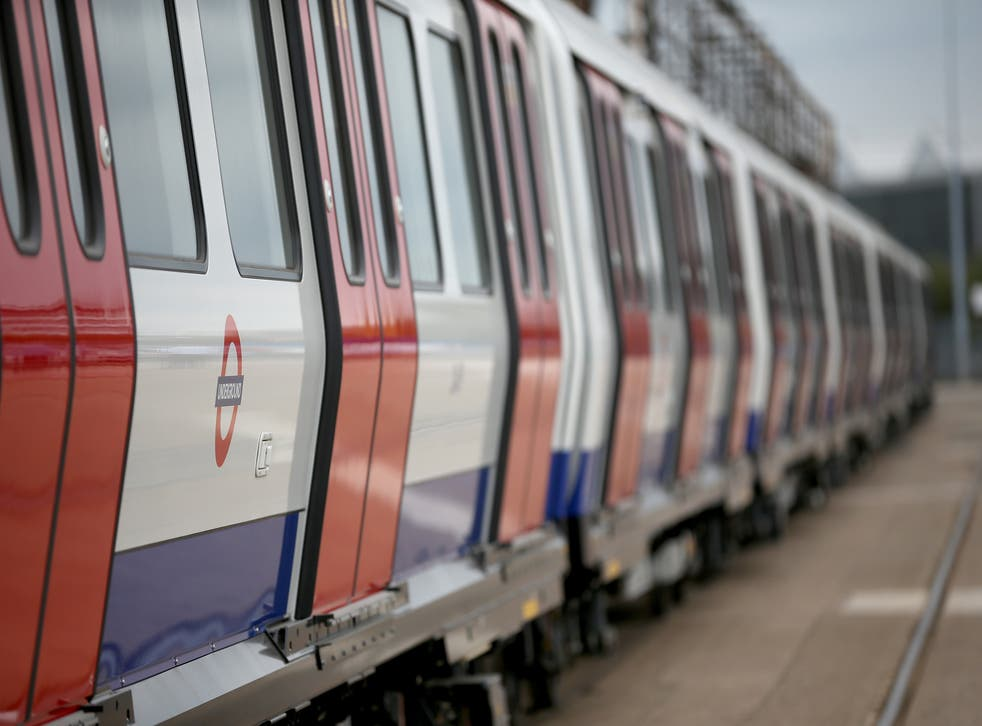 A trip on this train costs you more than any other public transport in the world