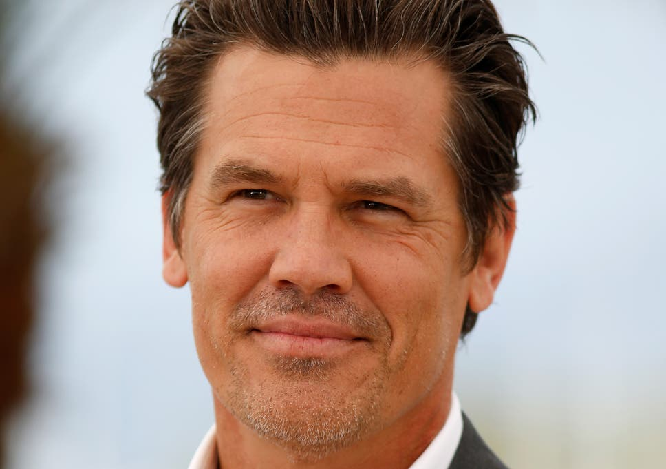 Actor Josh Brolin Attends A Photocall For Sicario During The Th Annual Cannes Film