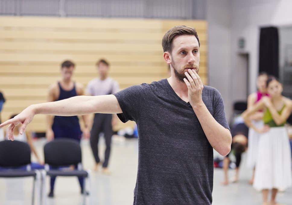 1984 Ballet Based On George Orwells Dystopian Nightmare Is Not