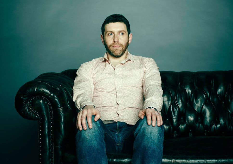 Modern Exhibition Stand Up Comedy : Dave gorman interview: the comedian on parenthood ant & dec and