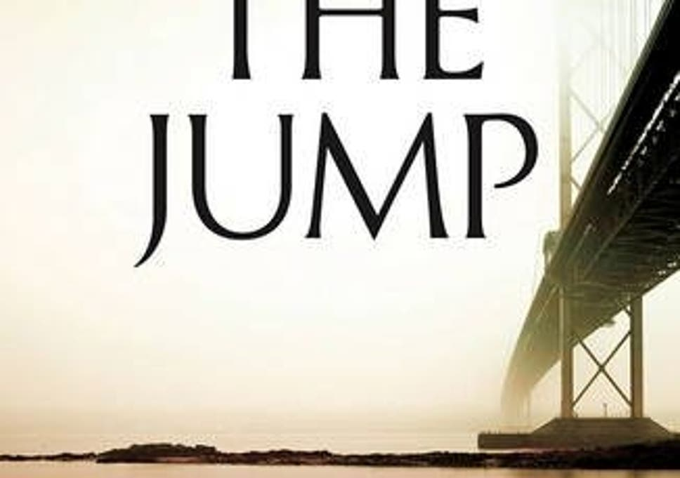 The Jump, by Doug Johnstone - book review: A bridge over murky
