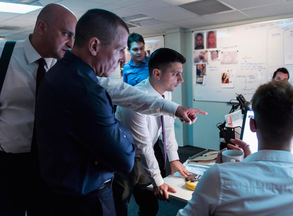 Channel 4's 'Hunted' will feature a team of security experts using cutting-edge surveillance techniques