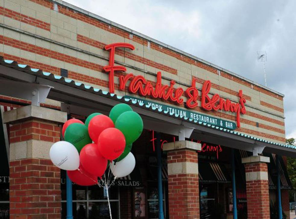 The Restaurant Group, the owner of the Frankie & Benny's and Chiquito chains, will sell or close 33 outlets