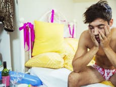 The 5 best – and slightly odd – hangover cures (according to