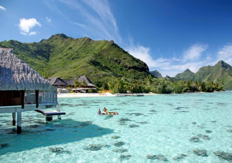 Tahiti S Wild Side More Than A Honeymoon Hotspot The