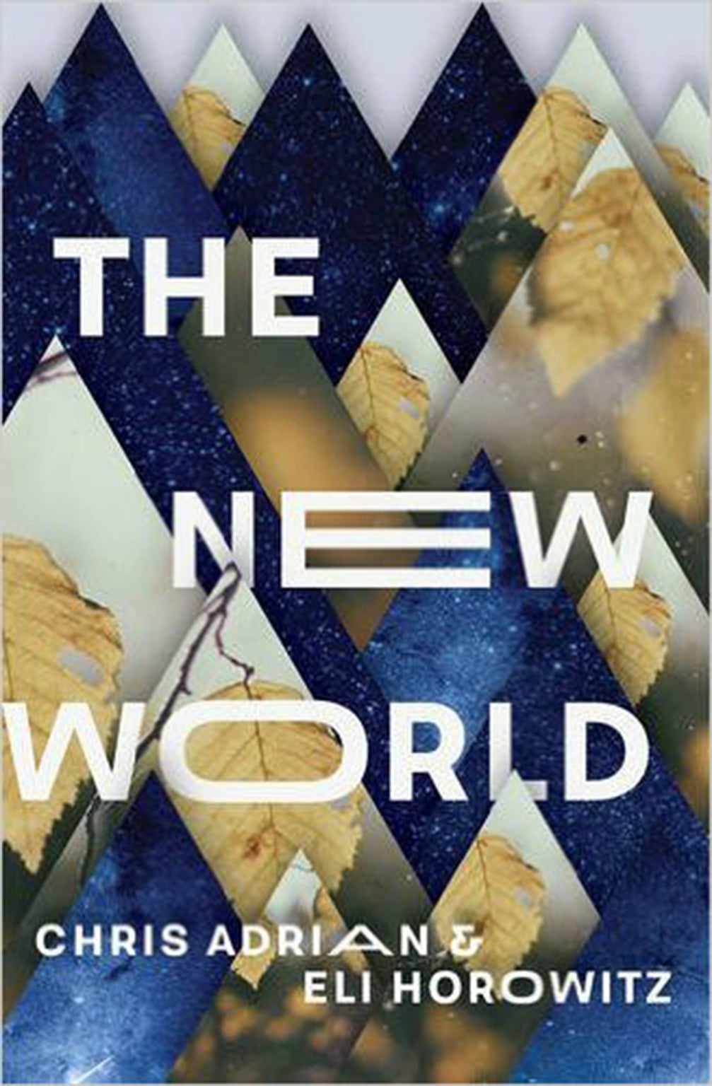 The New World By Chris Adrian & Eli Horowitz, Book Review: Scifi Tale  Loses A Bit In Translation From App To Novel  The Independent