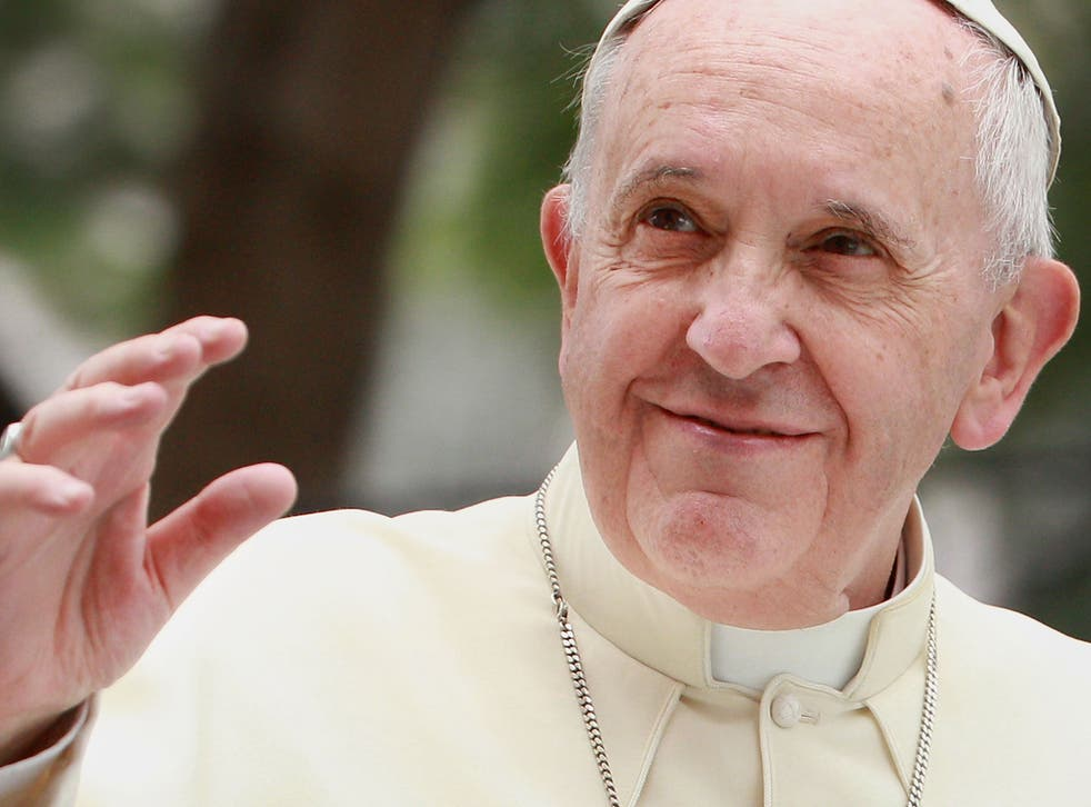 Pope Francis has notably taken a more liberal stance on homosexuality and other issues that have been staunchly condemned by his predecessors